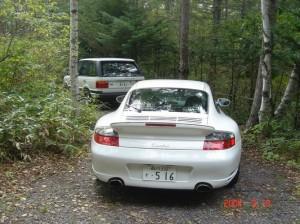911ターボ(996型)6