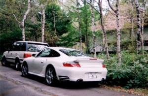 911ターボ(996型)5