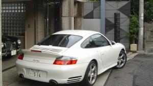 911ターボ(996型)3