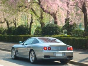Ferrari mallanero550