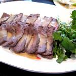 10p豚ロース肉のロースト9
