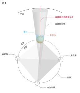 図ー1AIF概念図